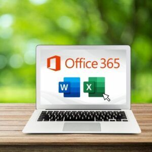 Office 365 Word Excel Ifap
